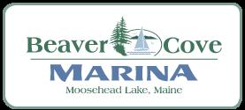 Beaver Cove Marina Logo